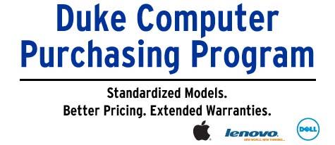 Duke University Stores - Duke Technology Center ::
