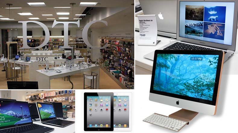 Duke University Stores Duke Technology Center