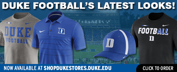 Duke Football Collection