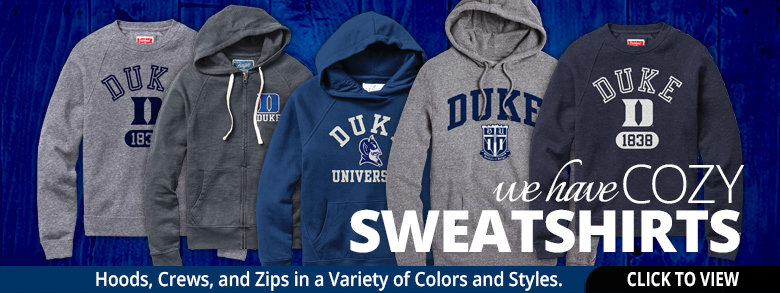 promo code 22473 b38d4 Duke University Stores ::